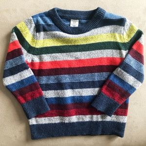 Toddler GAP Sweater